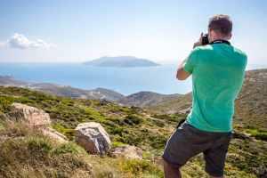 The Best DSLR Camera for Traveling