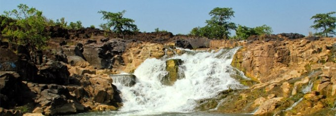 Kanakai-Waterfalls