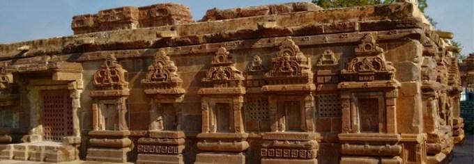 Padma-Brahma-Temple