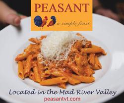 Peasant Vermont Pasta