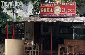 grill queen maginhawa