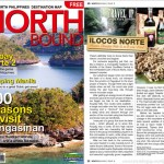 NORTHBOUND: Adams, Anuplig Falls and an Exotic Meal