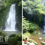 Mt. Isarog Park: Trekking to Malabsay and Nabontolan Falls