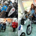 Casa Corazon: Motorcycle Museum in Batangas