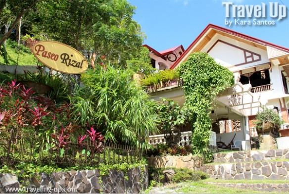 paseo rizal mayagay facade
