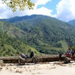Motorcycling Sagada-Bontoc-Banaue and Back