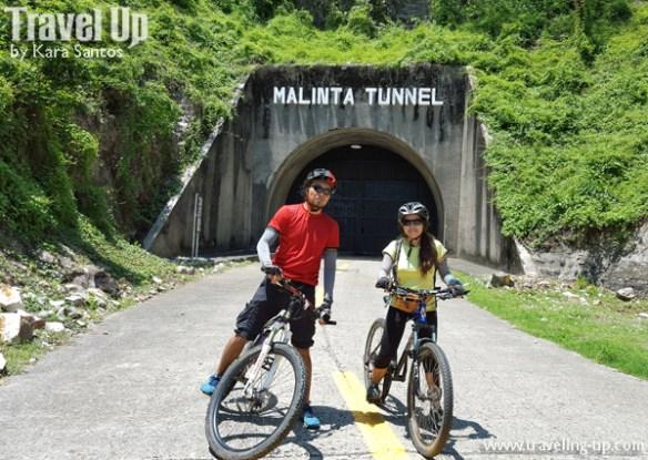 corregidor island philippines biking malinta tunnel outsideslacker travelup