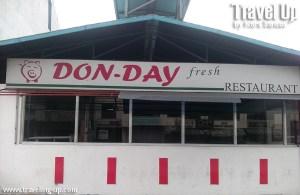don-day korean restaurant malingap
