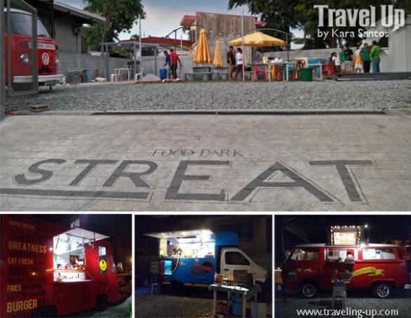 streat maginhawa food park