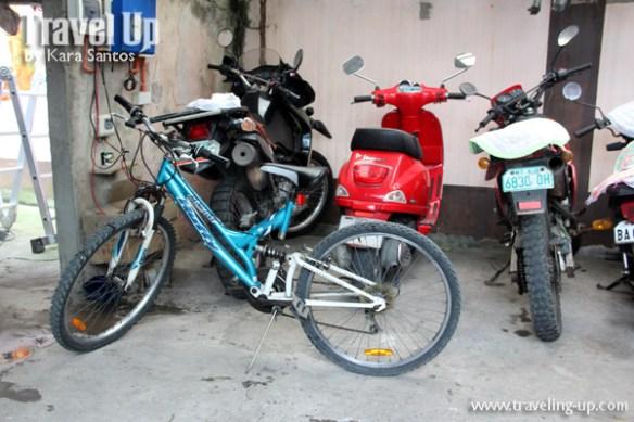 baler aurora bicycle motorcycle rentals pajaroja lodge
