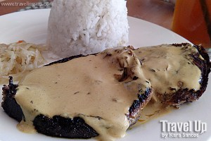 07. centro coron tuna steak