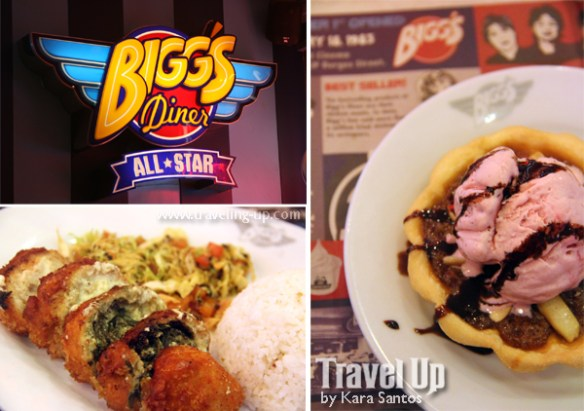 bigg's naga city laing-stuffed chicken cordon bleu pili pie