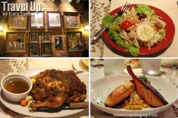 casa soriano naga city heirloom cuisine