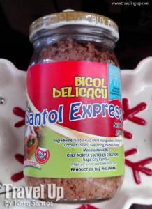 naga city santol express