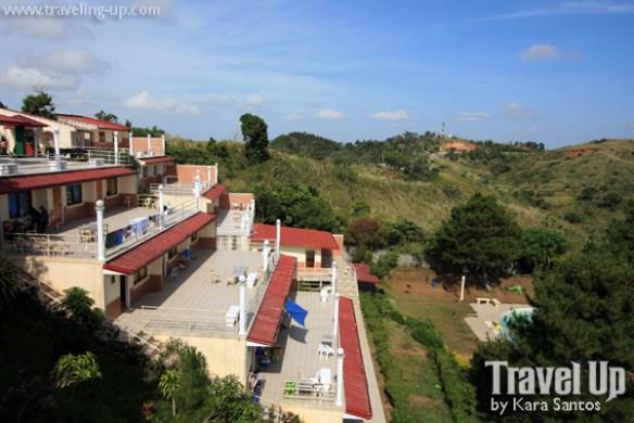 sierra madre hotel & resort rooms
