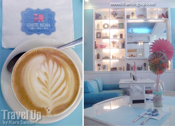 white bean naga city interiors coffee