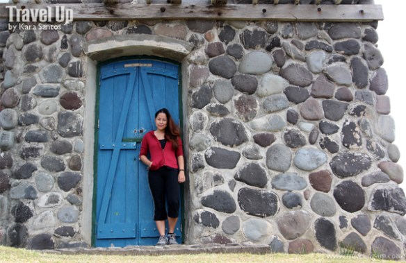 basco lighthouse door travelup batanes
