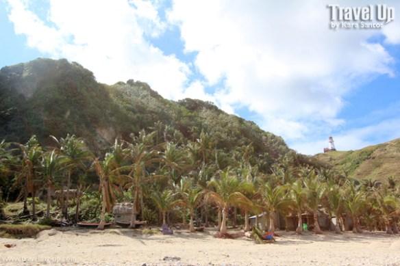 diura fishing village batanes lighthouse
