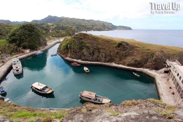 mahatao boat shelter port batanes