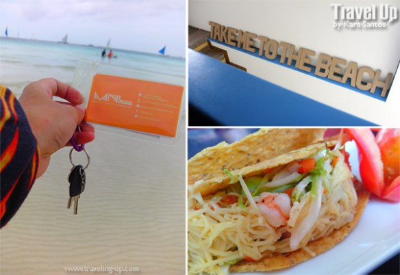 mnl beach hostel boracay key