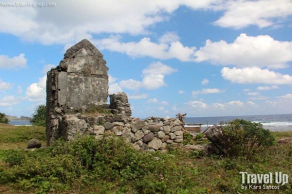 ruins of songsong batanes