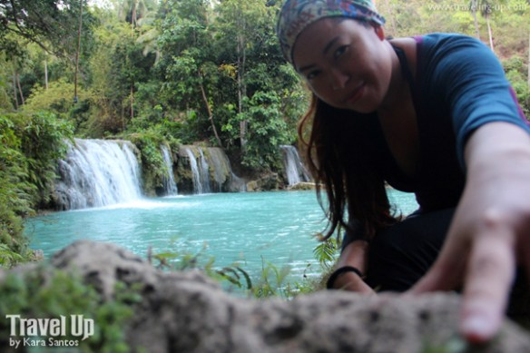 siquijor cambgahay falls travelup