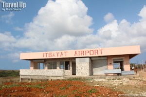itbayat batanes getting there airport