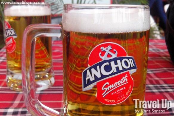 anchor draft beer cambodia