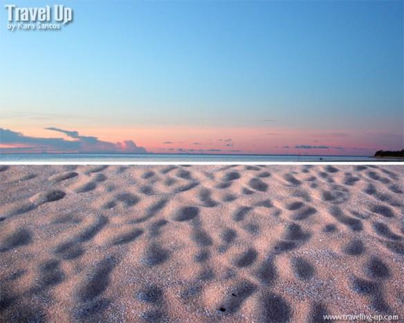 jomalig quezon sunset sand