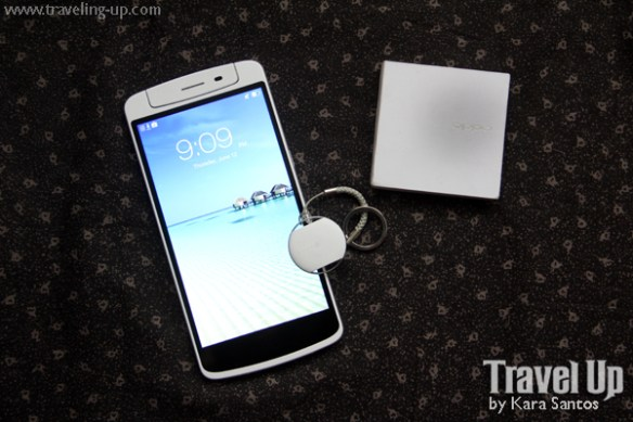 01. oppo n1 smartphone o-click