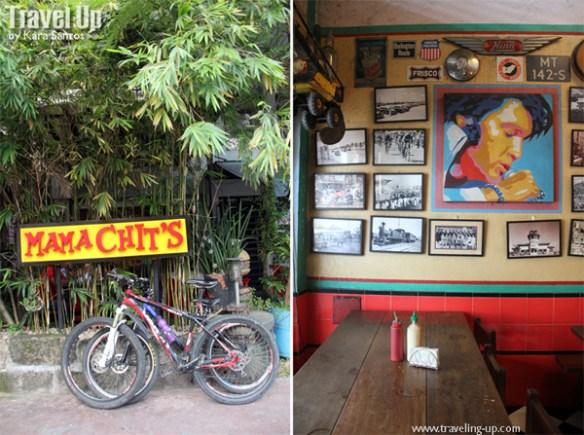 08. Mama Chit's Marikina Bikes