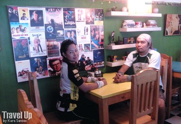 13. Some Kind of Wonderful Cafe
