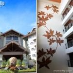 Holiday Haven in Baguio: Azalea Residences