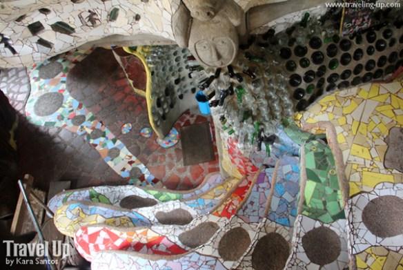 baguio ililikha artist village 01 stairs