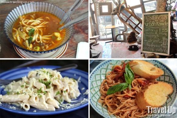 baguio ililikha artist village 12 food