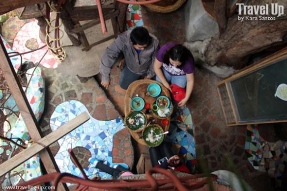 baguio ililikha artist village 15