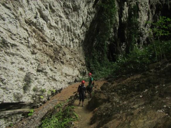 08. calbiga cave samar entrance