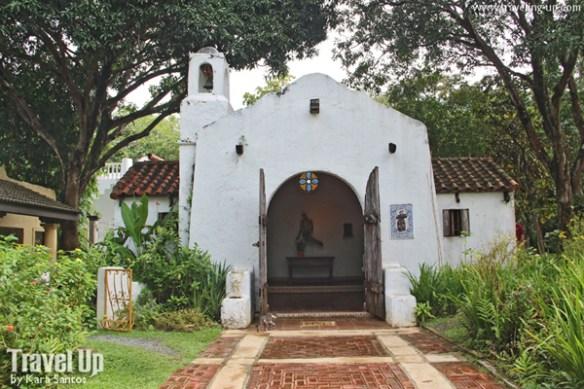 03. pinto art museum antipolo chapel