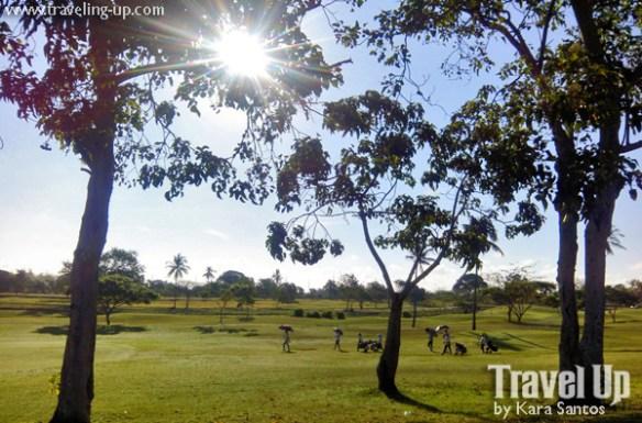 microtel eagle ridge cavite golf course