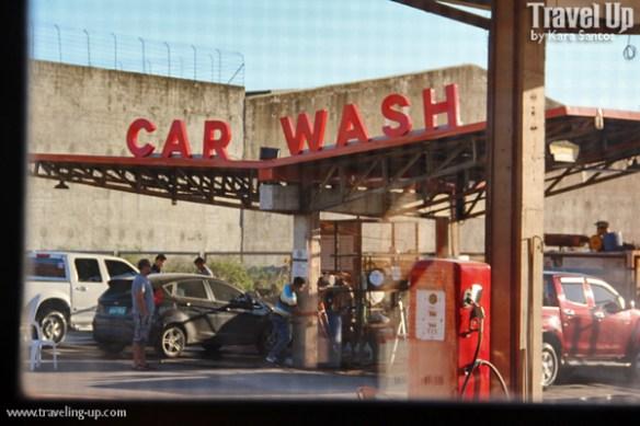 cafe racer cebu philippines car wash