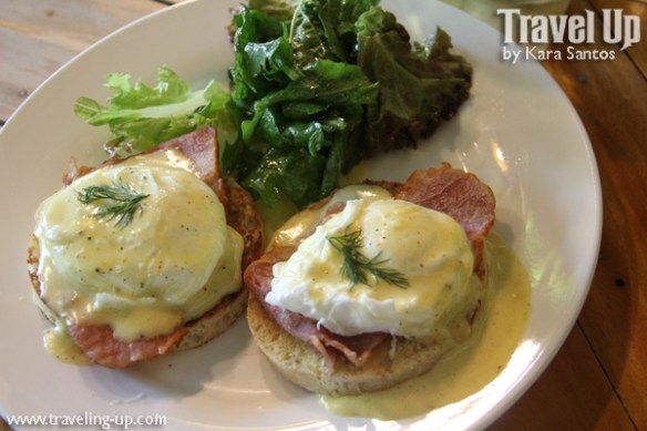 eggs for breakfast antipolo eggs benedict