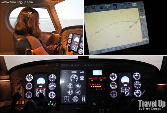 wcc aviation binalonan pangasinan simulator 03