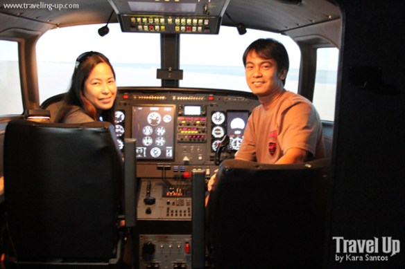 wcc aviation binalonan pangasinan simulator 04