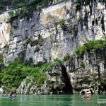 Siitan River Cruise & Landingan Viewpoint in Quirino