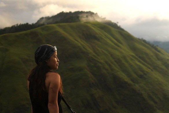 quirino province travelup at landingan viewpoint