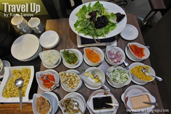 13. microtel acropolis - tito chef breakfast