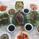 A Feast on Caringo Island, Camarines Norte