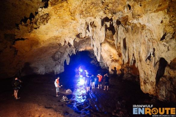 aglipay cave photo by ironwulf
