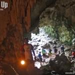 Adventure in Aglipay Caves, Quirino