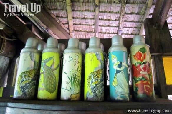 06. la huerta baao camarines sur vintage thermos collection